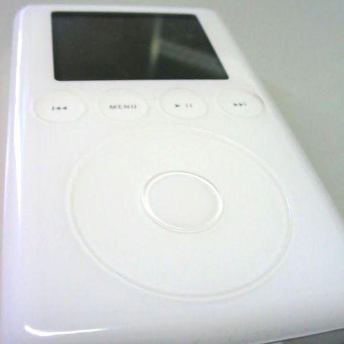 第3代iPod