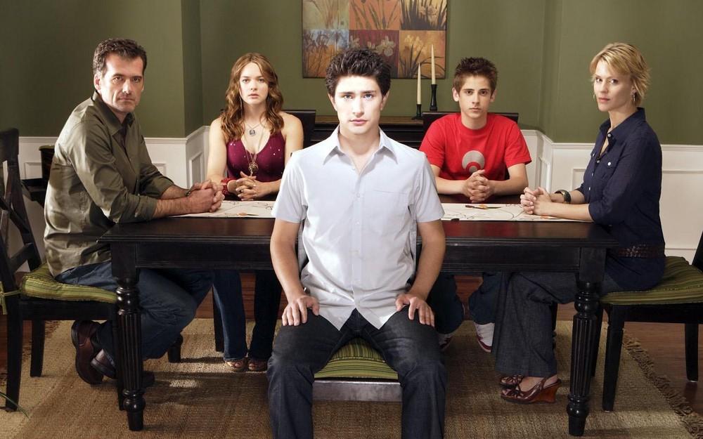 Kyle與他的「家人」