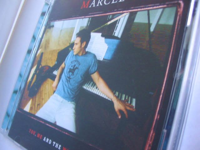 Marcel - You, Me and the Windshield