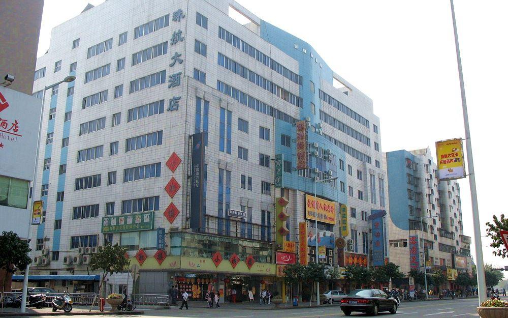 中山2006 - 建築物