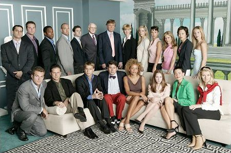 《The Apprentice》season 2