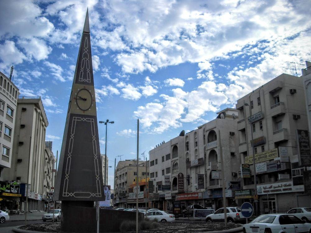 Bahrain市區