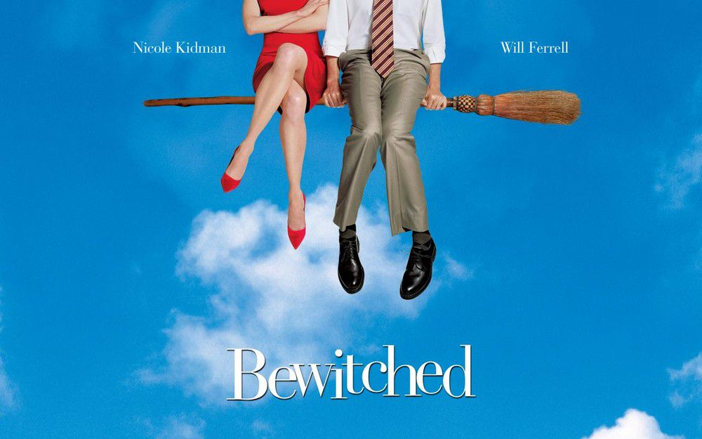 《Bewitched》卻不令人著迷