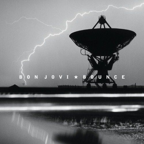 [碟評] Bon Jovi《Bounce》
