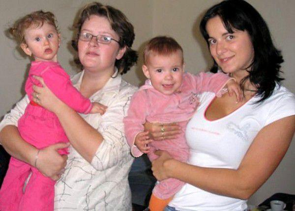 捷克醫院意外調換女嬰