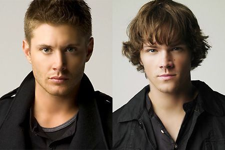 Supernatural Week: Dean and Sam