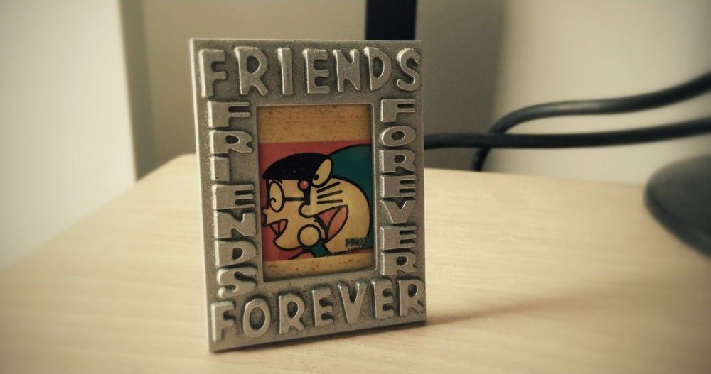 叮噹大雄 - Friends Forever