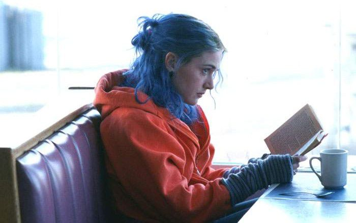 Eternal Sunshine of the Spotless Mind - Kate Winslet