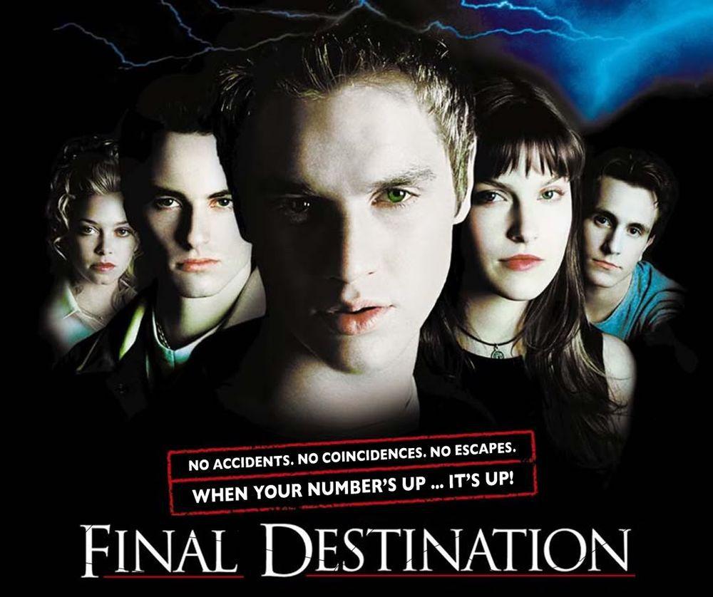 Final Destination 死神來了