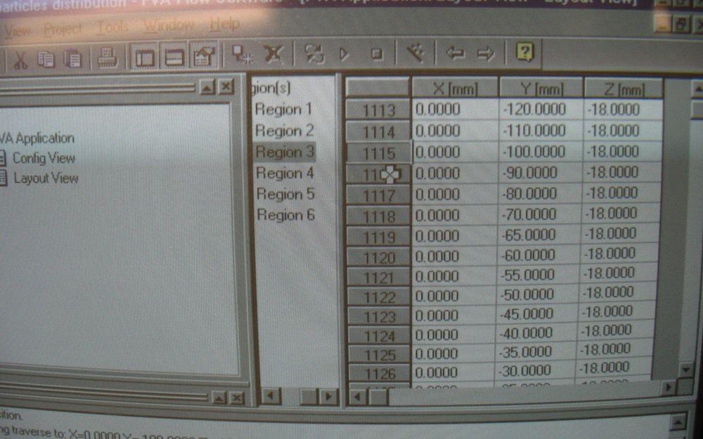 FYP數據收集軟件