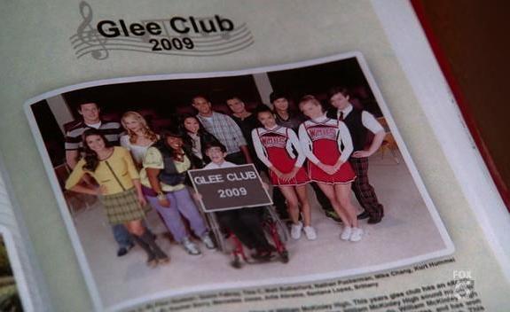 [詞譯] Glee Cast – Smile