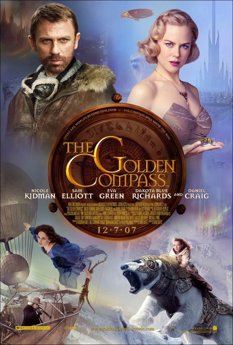 The Golden Compass 魔幻羅盤