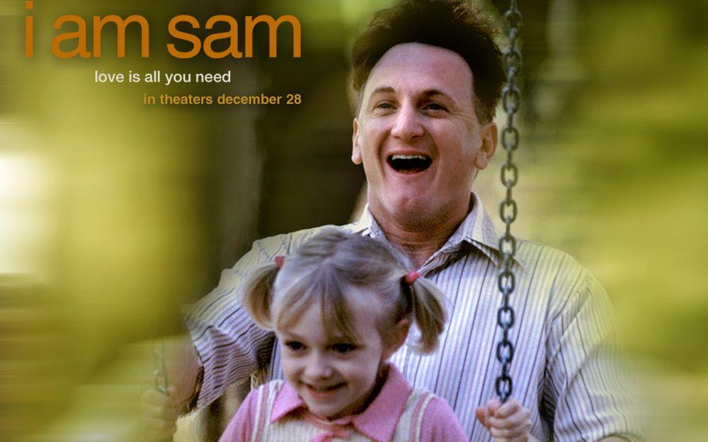 I am Sam 不一樣的爸爸