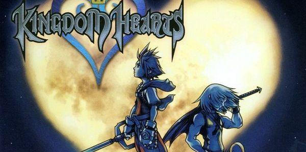 《Kingdom Hearts》來一場童話式的冒險之旅