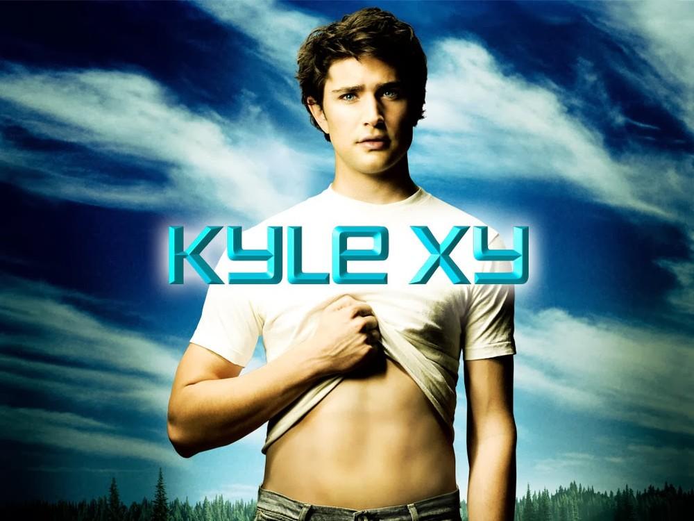 《Kyle XY》重拾生活上的新鮮感