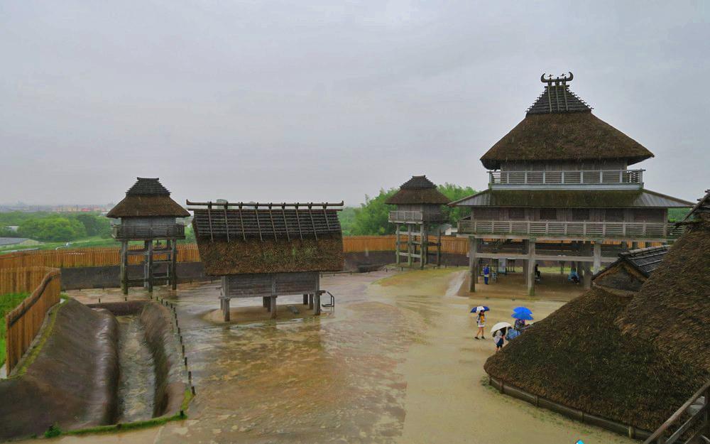 吉野里歷史公園