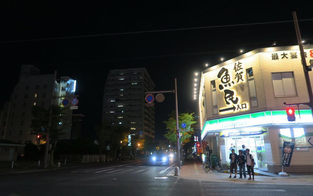 九州行2016: 佐賀