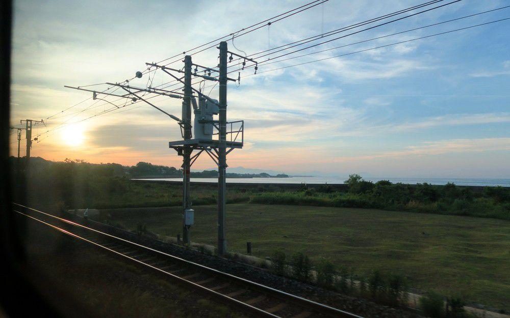 九州鐵路遊