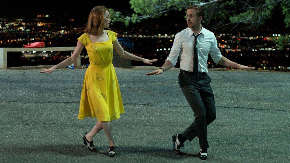 La La Land 星聲夢裡人 - 主角的舞步