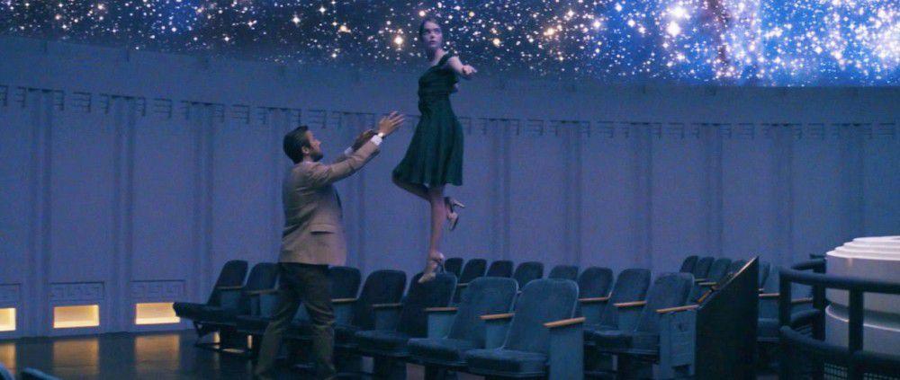 La La Land 星聲夢裡人 - 夢幻天文台