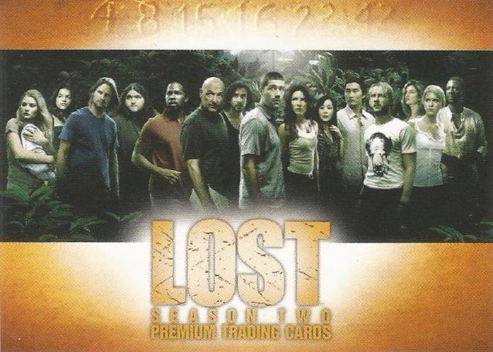 《Lost》第2季 – 迷了 謎未了
