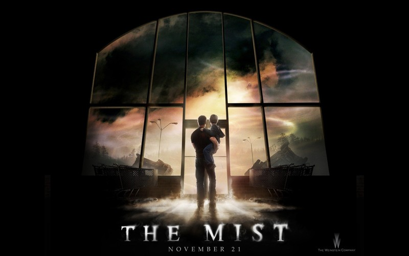 《The Mist》迷霧見人心