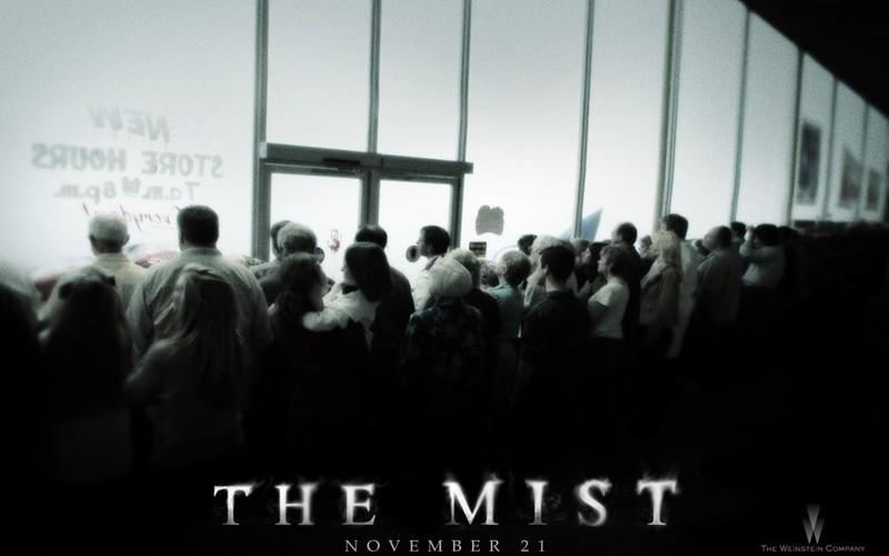 The Mist - 迷霧中被困超市