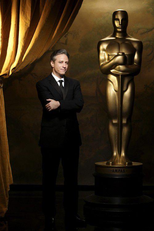 奧斯卡2006主持 Jon Stewart