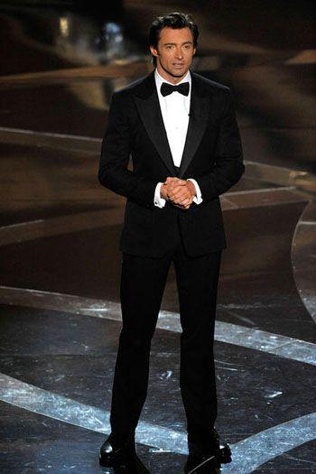 Hugh Jackman主持2009年奧斯卡