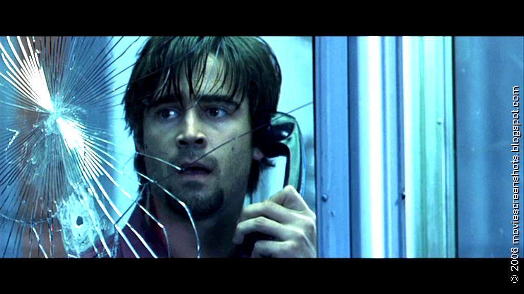 《Phone Booth》電話亭裡的人性審判
