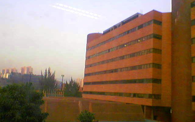 理工大學校園建築