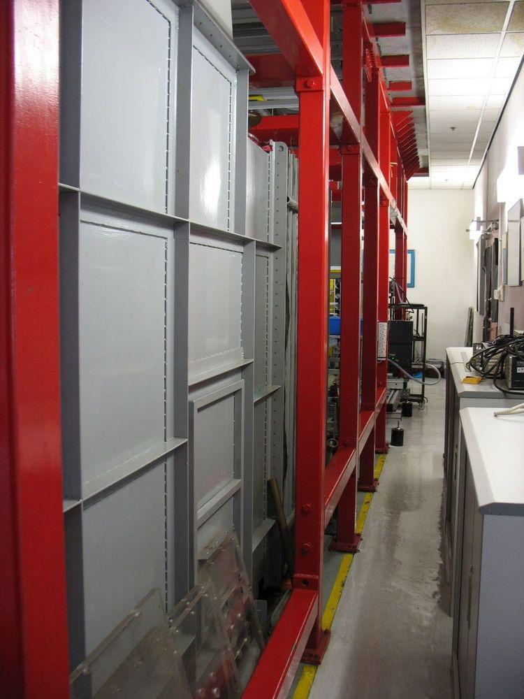 風洞實驗室