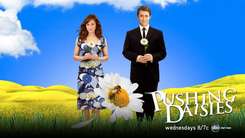 Pushing Daisies 點到即止