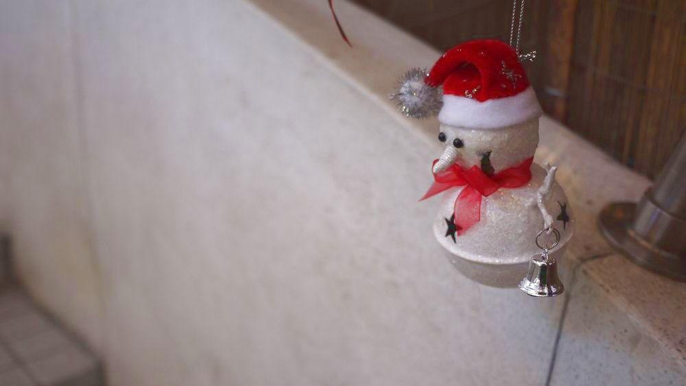 孤單雪人2011
