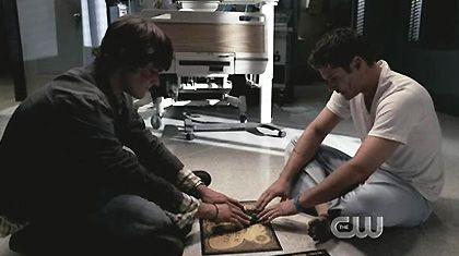 """Supernatural S2E01 """"In My Time of Dying"""""""