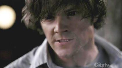 """Supernatural S2E14 """"Born Under a Bad Sign"""""""