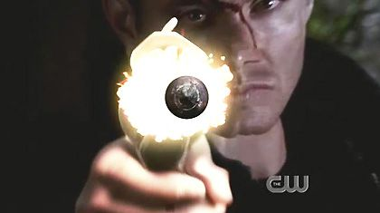 """Supernatural S2E22 """"All Hell Breaks Loose: Part II"""""""