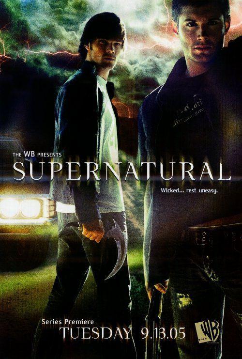 Supernatural第一季
