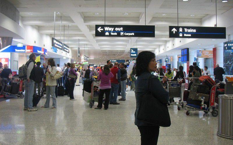 悉尼機場 Sydney Airport