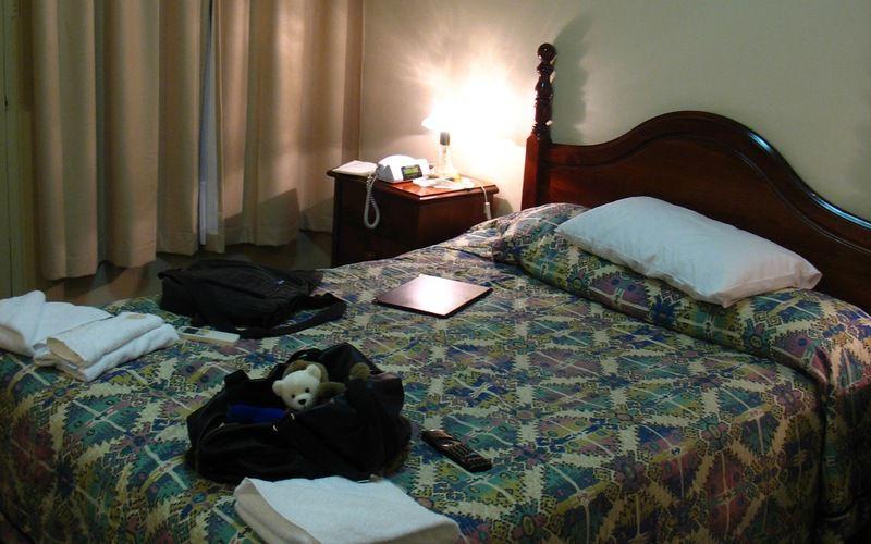 3 Sisters Motel房間