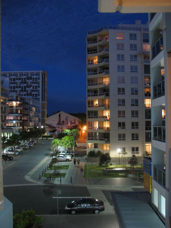 Meriton Serviced Apartment