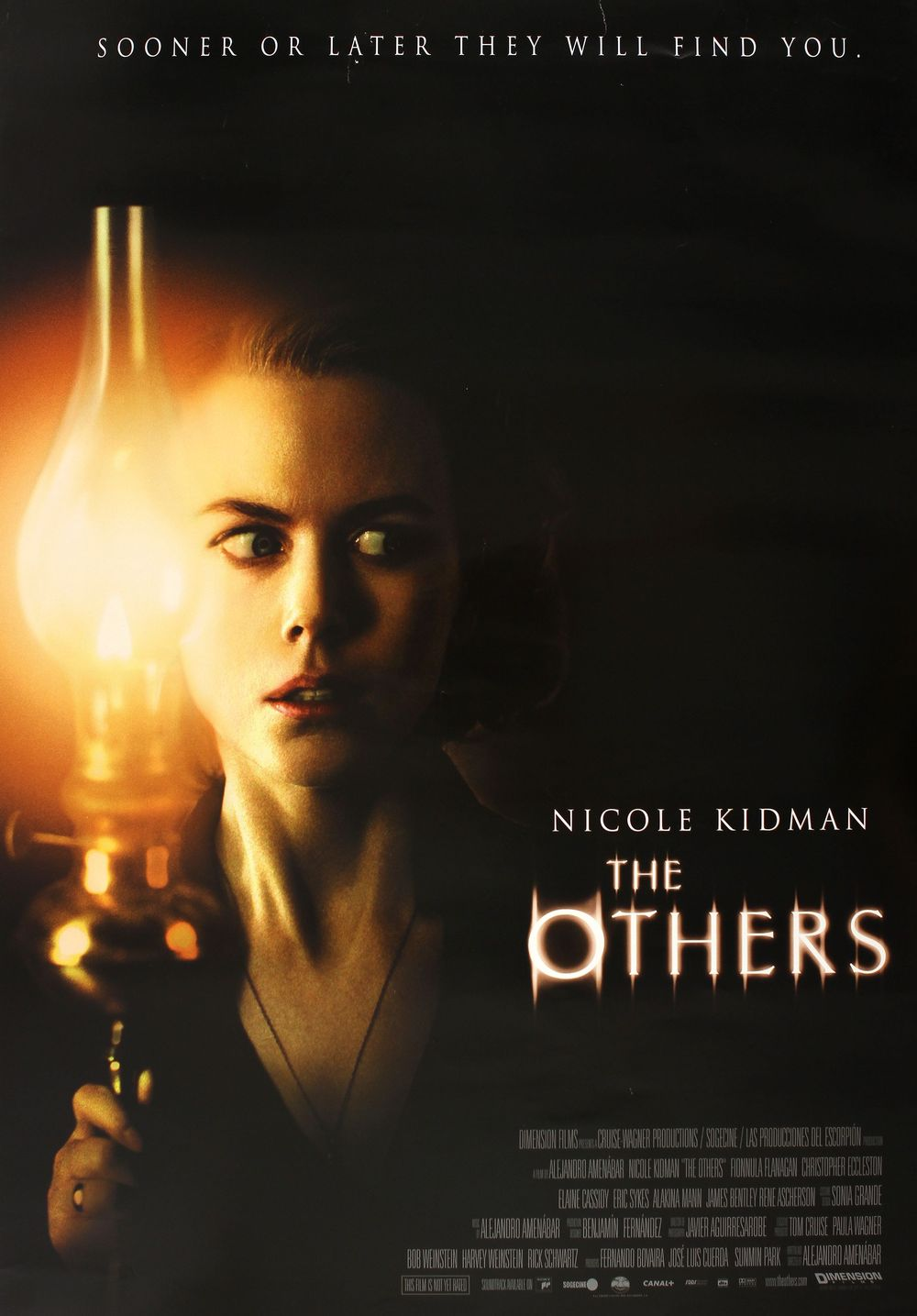 The Others 不速之嚇