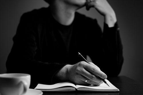 執筆忘字該怎辦?
