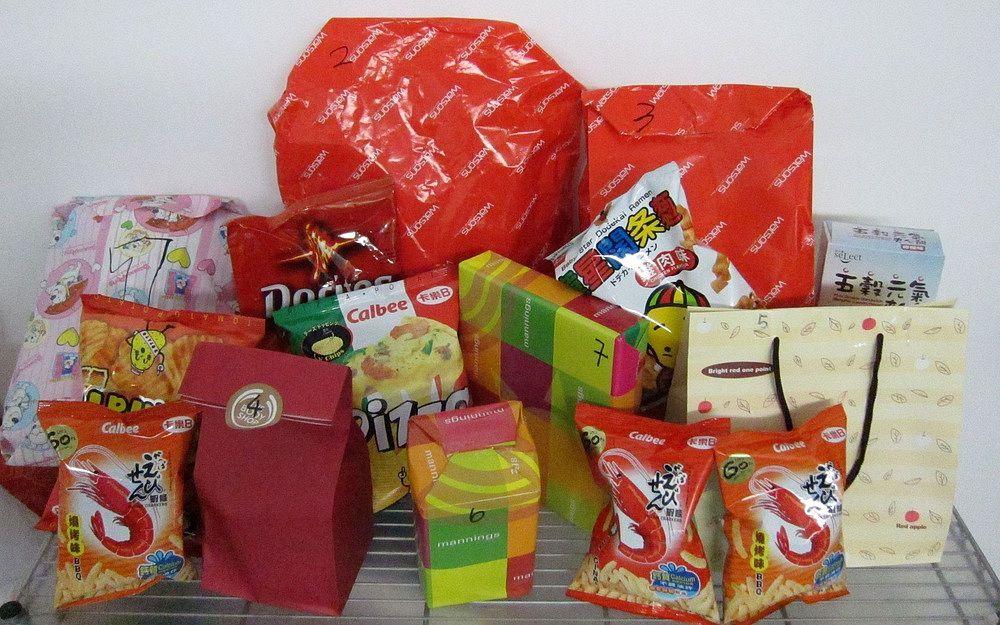 聖誕party 2009