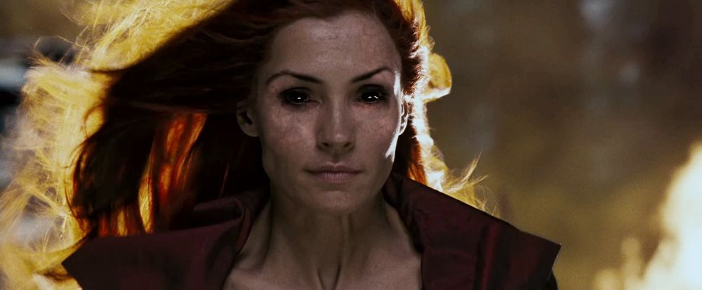X-Men: The Last Stand - Phoenix